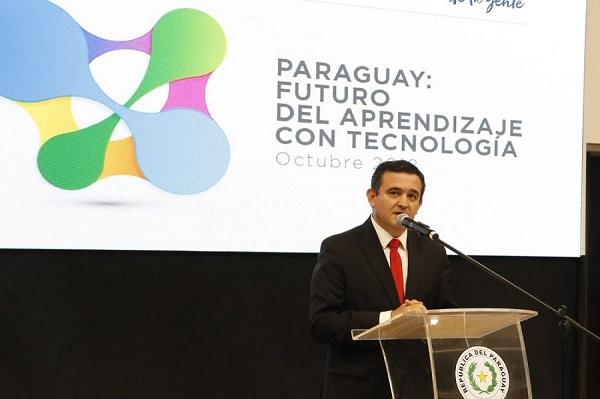 Paraguay: Futuro del Aprendizaje con Tecnología
